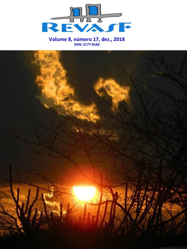 Visualizar v. 8 n. 17 (2018)