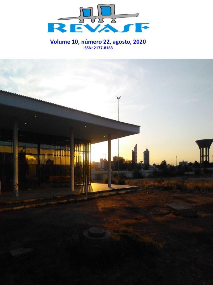 Univasf, campus Centro, Petrolina. Foto de Luís Gustavo